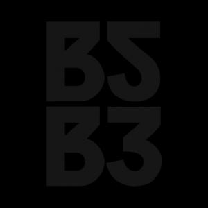 BSB3 BLACK BOX COVER