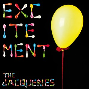 The Jacqueries - Excitement