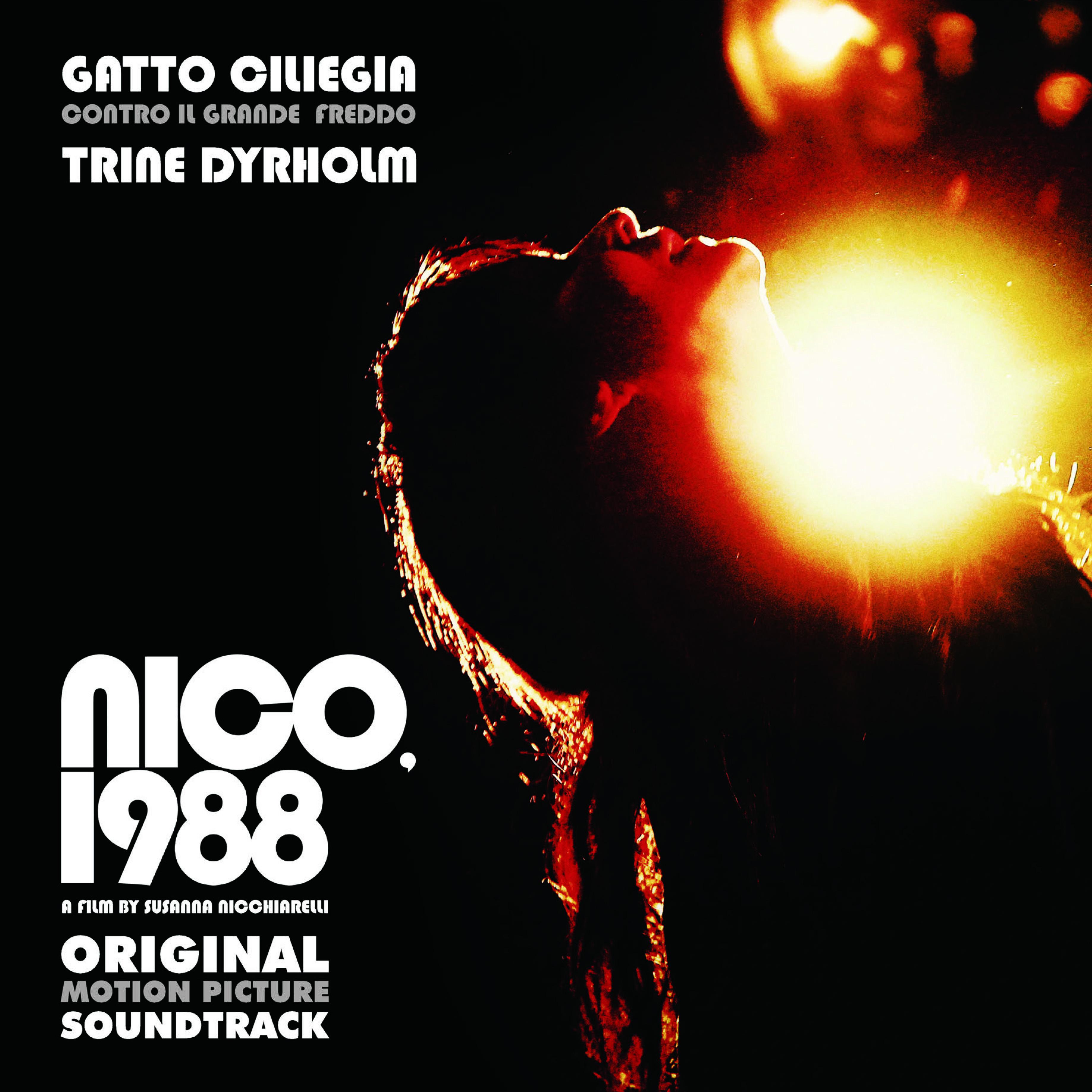 Front Cover -- Gatto Ciliegia Nico 1988 bauletto